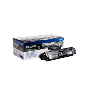 Toner Brother TN900BK Preto 6.000 Páginas